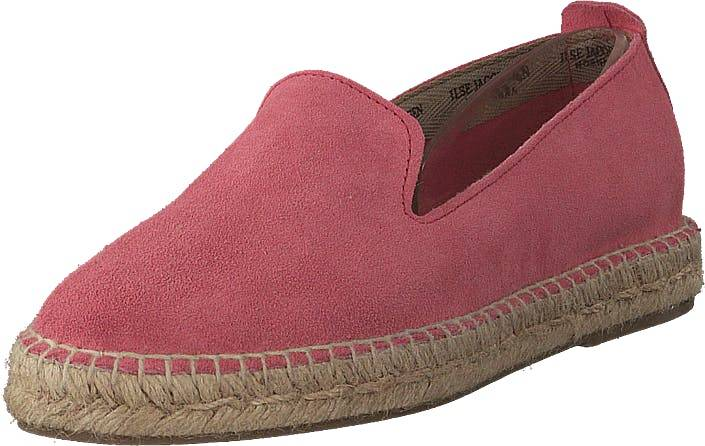Ilse Jacobsen Dhalia2010-a Coral Blush, Kengät, Matalat kengät, Slip on, Vaaleanpunainen, Naiset, 36