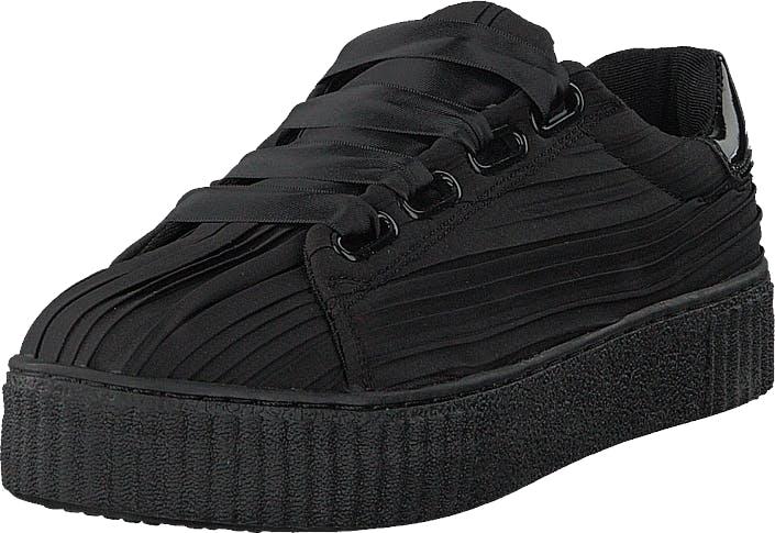 Vero Moda Ane Sneaker Black, Kengät, Matalat kengät, Kävelykengät, Musta, Naiset, 36