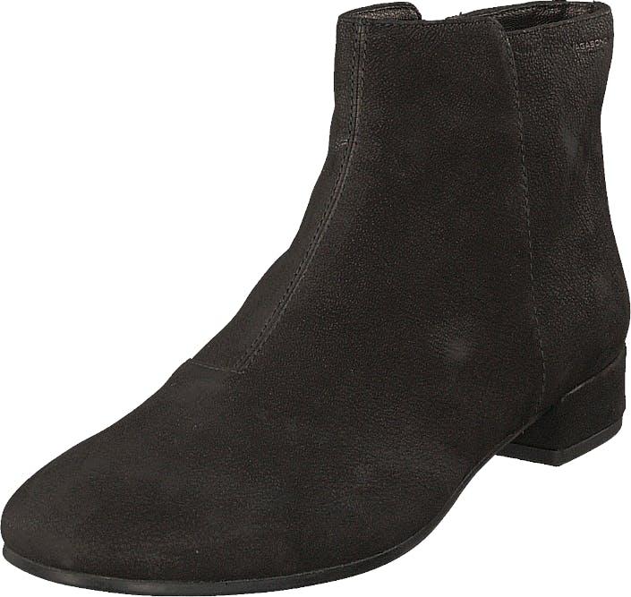 Vagabond Suzan 4616-050-20 Black, Kengät, Bootsit, Chelsea boots, Musta, Naiset, 38