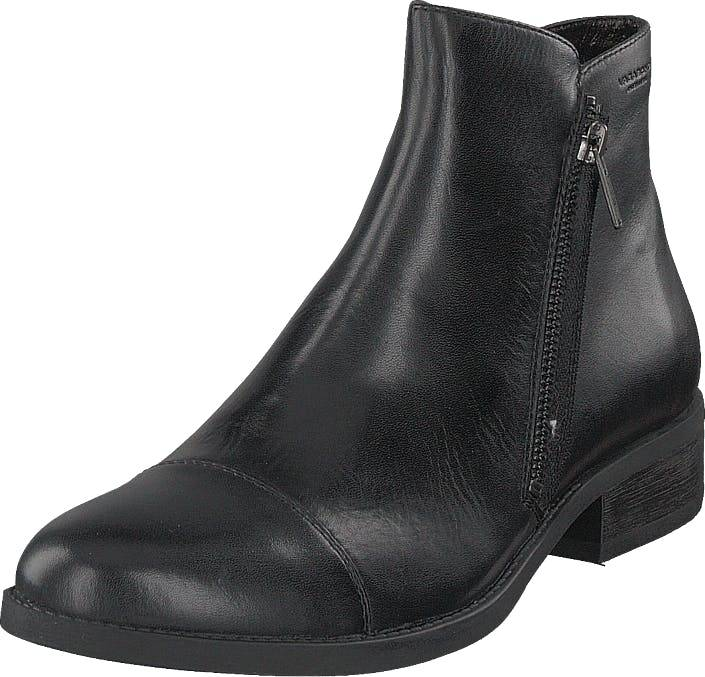 Vagabond Cary 4620-001-20 Black, Kengät, Bootsit, Chelsea boots, Harmaa, Naiset, 41