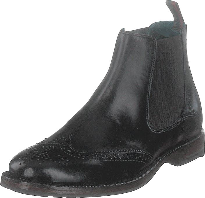 Ted Baker Camheri Black, Kengät, Bootsit, Chelsea boots, Musta, Miehet, 40