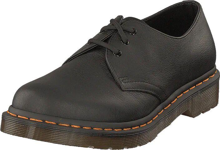 Image of Dr Martens 1461 Black, Kengät, Matalapohjaiset kengät, Juhlakengät, Ruskea, Harmaa, Naiset, 38