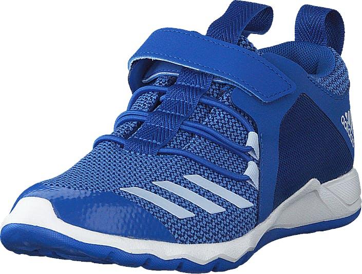 Adidas Sport Performance Rapidaflex El K Blue/aerblu/croyal, Kengät, Sneakerit ja urheilukengät, Urheilukengät, Sininen, Lapset, 32
