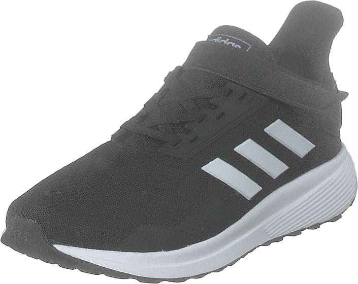 Adidas Sport Performance Duramo 9 C Cblack/ftwwht/cblack, Kengät, Tennarit ja Urheilukengät, Sneakerit, Musta, Lapset, 32