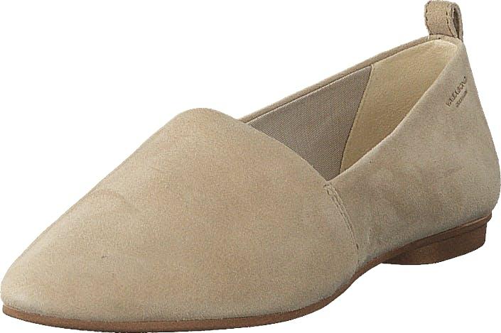 Vagabond Sandy 4503-040-07 Sand, Kengät, Matalat kengät, Slip on, Beige, Naiset, 36