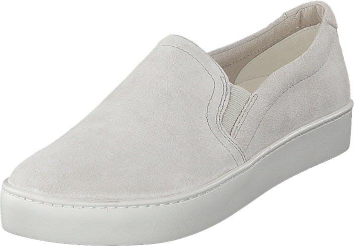 Vagabond Zoe 4326-340-24 Salt, Kengät, Matalapohjaiset kengät, Slip on, Harmaa, Naiset, 41