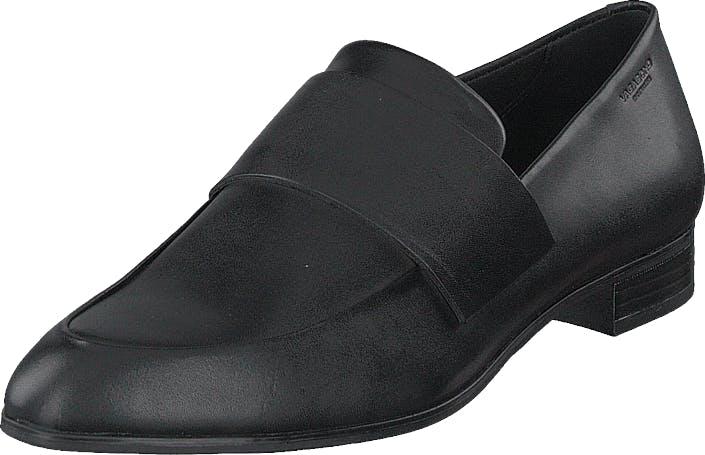 Vagabond Frances 4406-001-20 Black, Kengät, Matalat kengät, Juhlakengät, Musta, Naiset, 41