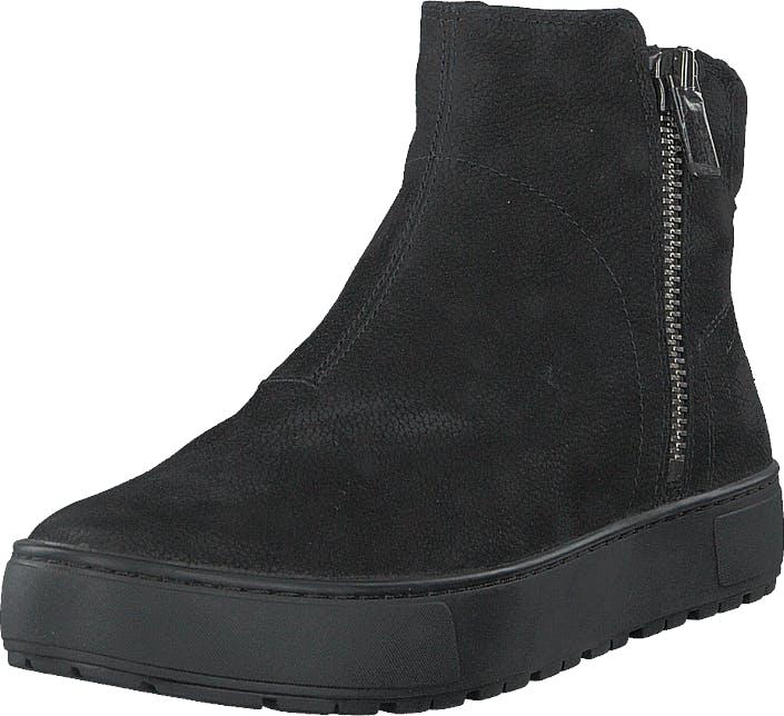 Vagabond Bree 4433-050-20 Black, Kengät, Bootsit, Curlingkengät, Musta, Naiset, 37