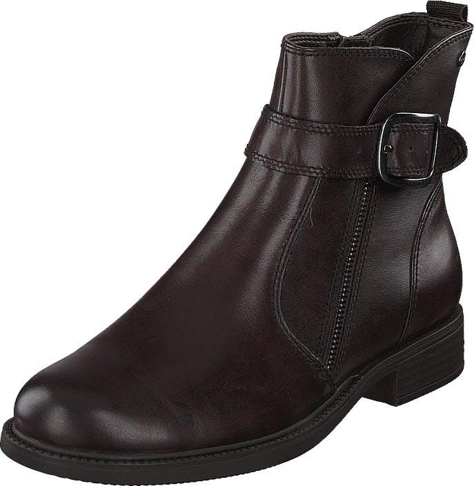 Image of Tamaris 1-1-25394-23 304 Mocca, Kengät, Bootsit, Chelsea boots, Ruskea, Naiset, 37