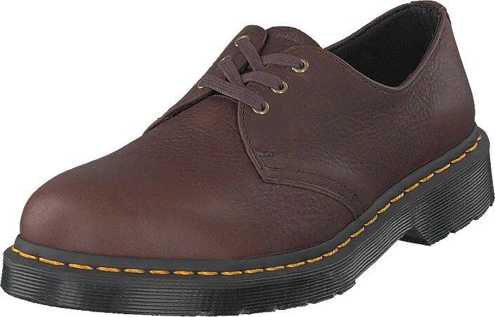 Image of Dr Martens 1461 Ambassador Cask, Kengät, Matalapohjaiset kengät, Juhlakengät, Ruskea, Unisex, 42