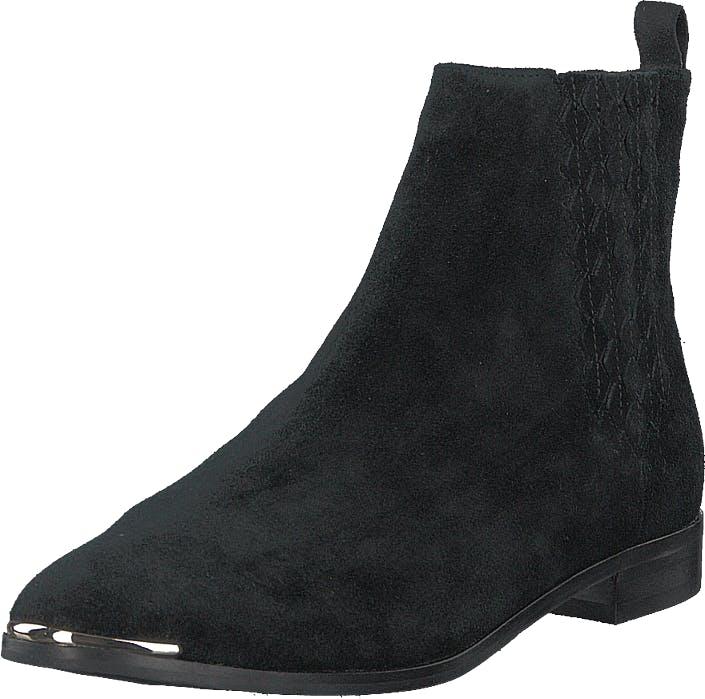 Ted Baker Iveca Black, Kengät, Bootsit, Chelsea boots, Musta, Naiset, 40