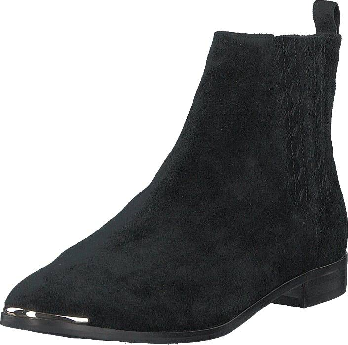 Ted Baker Iveca Black, Kengät, Bootsit, Chelsea boots, Musta, Naiset, 39