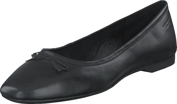 Vagabond Maddie 4904-201-20 Black, Kengät, Matalat kengät, Ballerinat, Musta, Naiset, 40