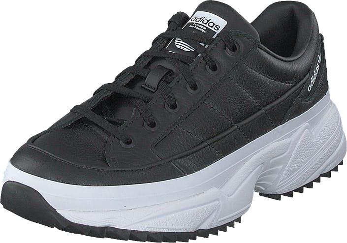 Image of Adidas Originals Kiellor W Core Black/core Black/ftwr Whi, Kengät, Sneakerit ja urheilukengät, Sneakerit, Sininen, Naiset, 41