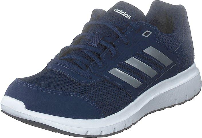 Adidas Sport Performance Duramo Lite 2.0 Tech Indigo/matte Silver/legen, Kengät, Tennarit ja Urheilukengät, Sneakerit, Sininen, Hopea, Miehet, 40