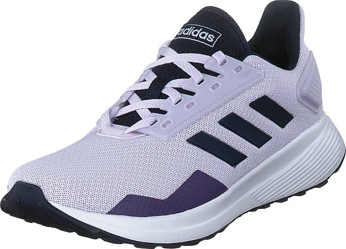 Image of Adidas Sport Performance Duramo 9 Purple Tint/legend Ink/ftwr Wh, Kengät, Sneakerit ja urheilukengät, Sneakerit, Sininen, Naiset, 39