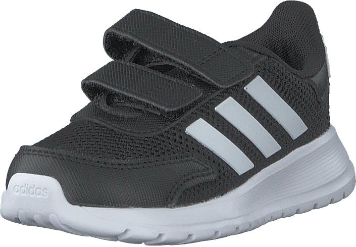 Adidas Sport Performance Tensaur Run I Core Black/ftwr White/core Bla, Kengät, Tennarit ja Urheilukengät, Sneakerit, Musta, Lapset, 21