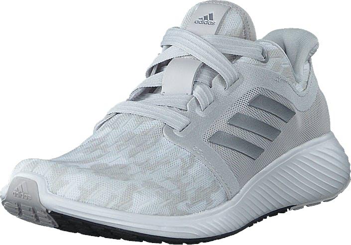 Adidas Sport Performance Edge Lux 3 W Grey One F17/silver Met./ftwr, Kengät, Tennarit ja Urheilukengät, Urheilukengät, Sininen, Hopea, Naiset, 38