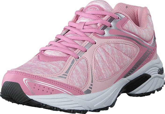Scholl New Sprinter Pink, Kengät, Tennarit ja Urheilukengät, Urheilukengät, Sininen, Vaaleanpunainen, Naiset, 42