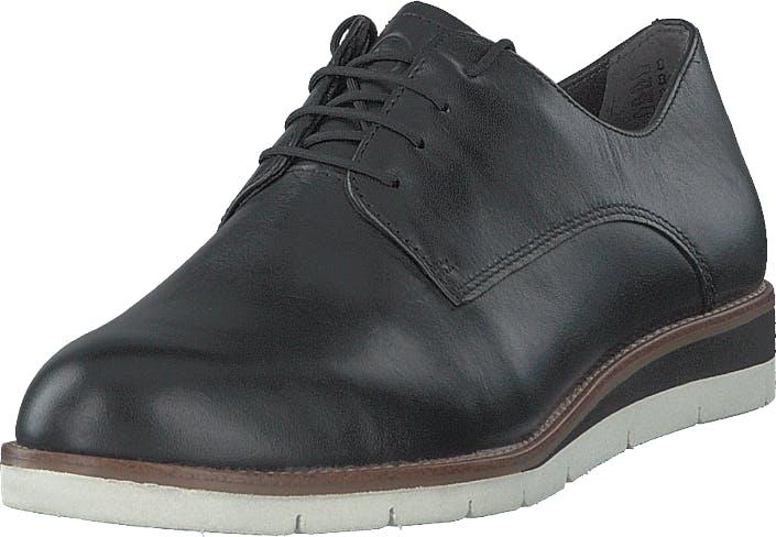 Image of Tamaris 1-1-23321-24 Svart, Kengät, Matalapohjaiset kengät, Juhlakengät, Harmaa, Naiset, 36
