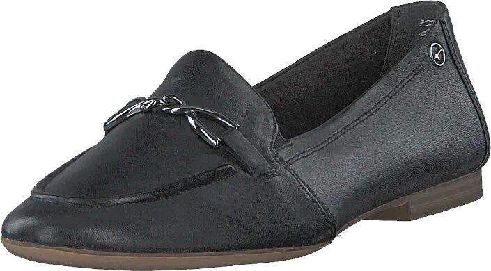 Image of Tamaris 1-1-24211-24 Black, Kengät, Matalapohjaiset kengät, Ballerinat, Musta, Naiset, 40