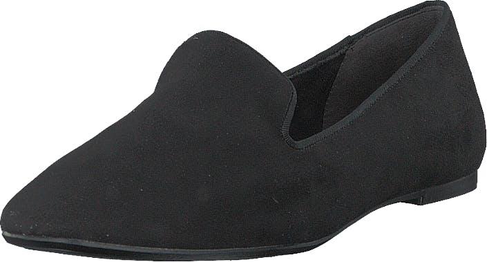 Image of Tamaris 1-1-24218-24 Black, Kengät, Matalapohjaiset kengät, Ballerinat, Musta, Naiset, 40
