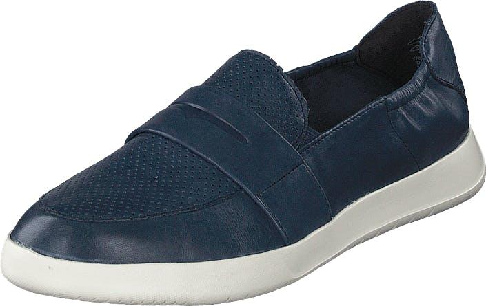 Image of Tamaris 1-1-24704-24 Pacific, Kengät, Matalapohjaiset kengät, Maryjane-kengät, Sininen, Naiset, 40