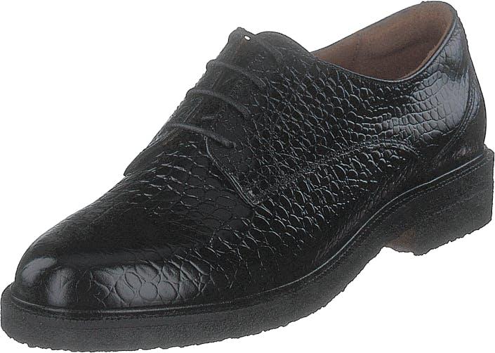 Billi Bi 4717-010 Black Yango, Kengät, Matalat kengät, Juhlakengät, Musta, Naiset, 38