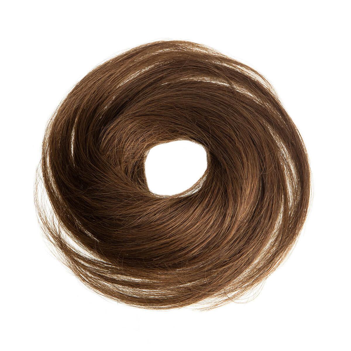 Image of Rapunzel® Aidot hiustenpidennykset Hair Scrunchie Original 20 g 5.0 Brown 0 cm