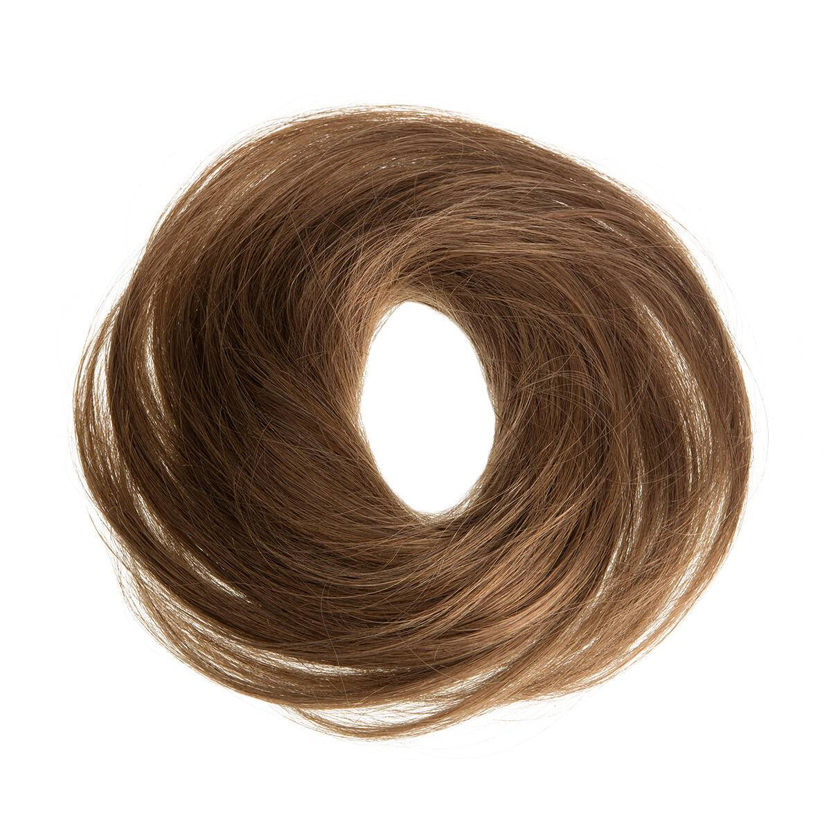 Image of Rapunzel® Aidot hiustenpidennykset Hair Scrunchie Original 20 g 5.1 Medium Ash Brown 0 cm