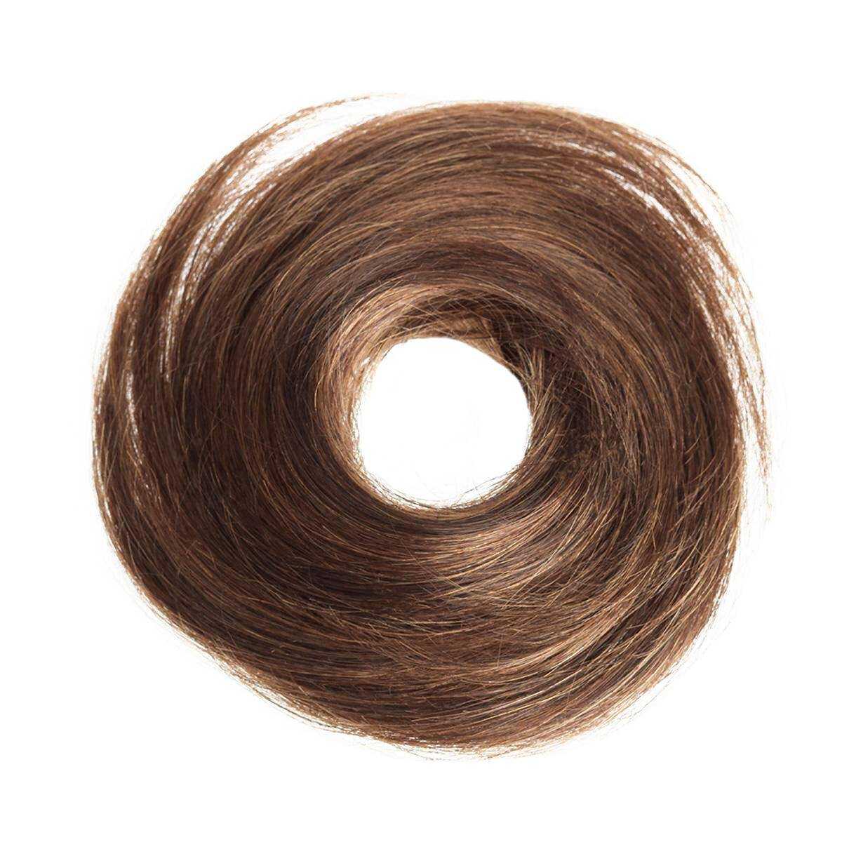 Image of Rapunzel® Aidot hiustenpidennykset Hair Scrunchie Original 20 g M2.3/5.0 Chocolate Mix 0 cm