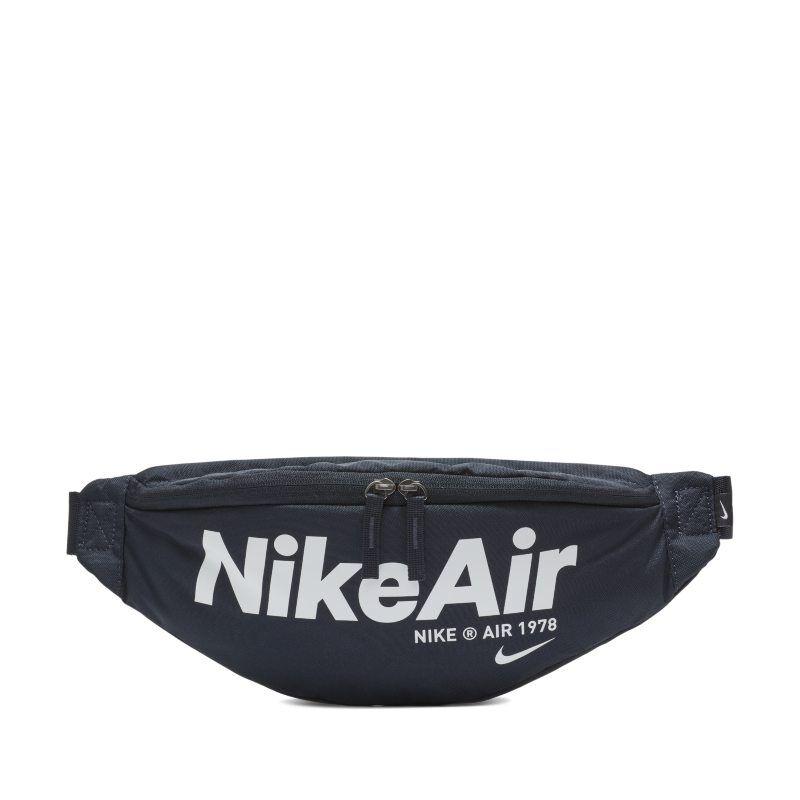 Nike Heritage 2.0 Hip Pack - Blue  - Unisex - Blue - Koko: One Size