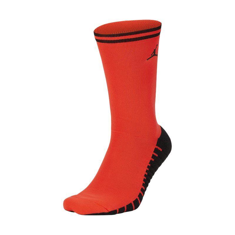 "Nike ""Paris Saint-Germain Squad Football Crew Socks - Red"""