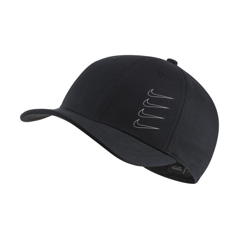 """Image of Nike """"Nike AeroBill Legacy91 Adjustable Hat - Black"""""""