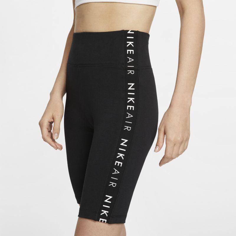 "Image of Nike ""Nike Air Women's Shorts - Black"""