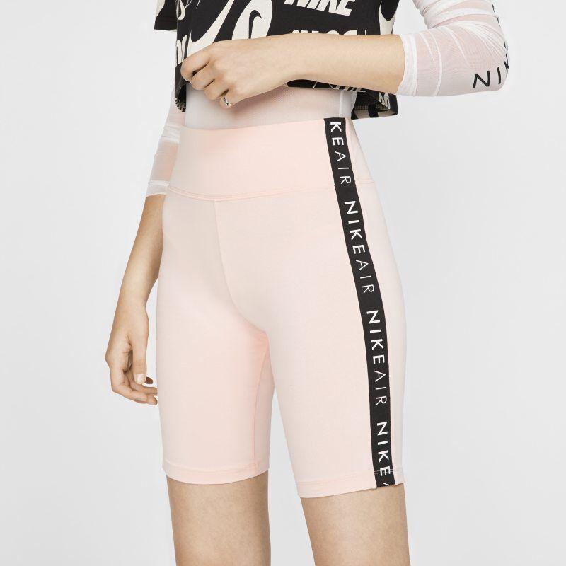 """Image of Nike """"Nike Air Women's Shorts - Pink"""""""