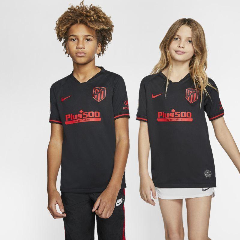 Nike Atlético de Madrid 2019/20 Stadium Away Older Kids