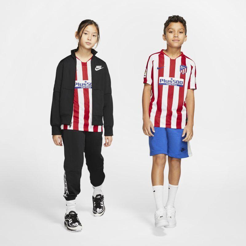 Nike Atlético Madrid 2019/20 Stadium Home Older Kids
