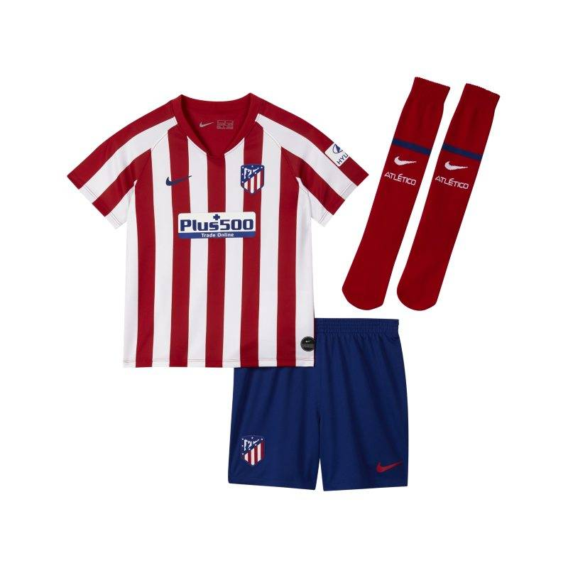 Nike Atlético Madrid 2019/20 Home Younger Kids