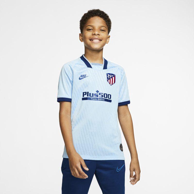"Nike ""Atlético de Madrid 2019/20 Stadium Third Older Kids"