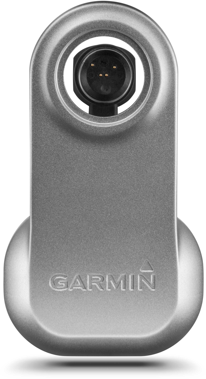Image of Garmin Pedalenhet Garmin Vector 15-18 mm tjock, 44 mm bred silver