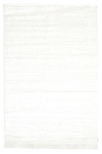 RugVista Bamboo silkki Loom - Vaalea Natural -matto 160x230 Moderni Matto