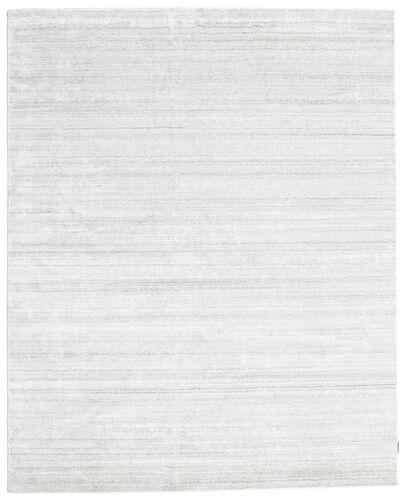 RugVista Bamboo silkki Loom - Vaalea Natural -matto 200x250 Moderni Matto