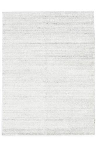 RugVista Bamboo silkki Loom - Vaalea Natural -matto 140x200 Moderni Matto