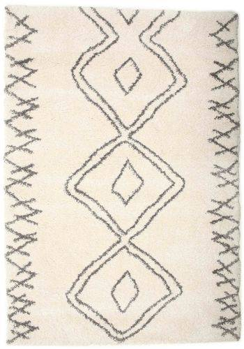 RugVista Berber Shaggy Massin -matto 160x230 Itämainen Matto