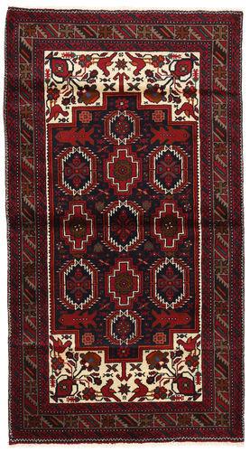 RugVista Beluch -matto 111x201 Persialainen Matto