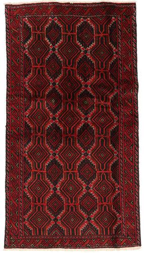 RugVista Beluch -matto 100x180 Persialainen Matto