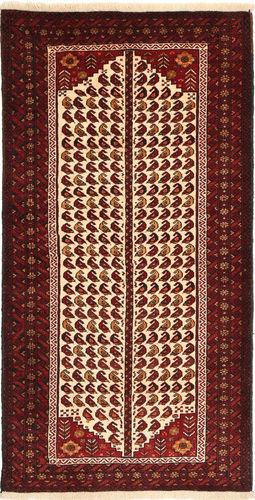 RugVista Beluch -matto 100x192 Persialainen Matto