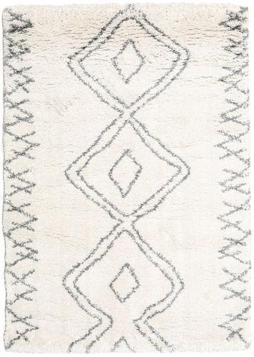 RugVista Berber Shaggy Massin -matto 140x200 Itämainen Matto