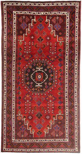 RugVista Beluch -matto 155x318 Persialainen Matto